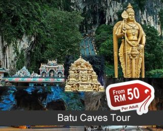 KL Country Tour Batu Caves (Group)