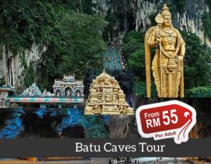 KL country tour batu caves